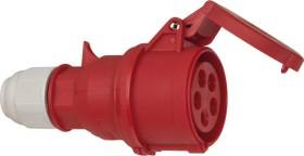 Brennenstuhl CEE-Stecker 400V/16A (1081040)