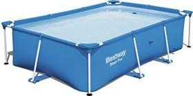Bestway Splash Jr. Deluxe frame pool 239x170cm (56403)
