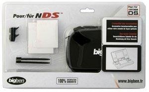 BigBen Full Pack 1 für Nintendo DS (DS) (BB241365)