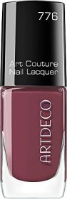 Artdeco Art Couture Nail Lacquer Nagellack 111.776 couture red oxide, 10ml