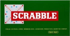 Scrabble - Jubiläumsausgabe (55011)