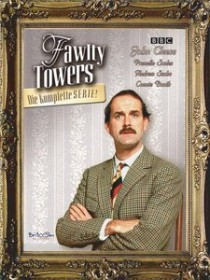 Fawlty Towers Staffel Box (Season 1-2) (DVD)