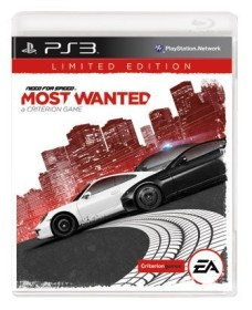 Need for Speed - Most Wanted (2012) (PS3)