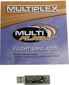 Multiplex Multiflight Simulator (PC)
