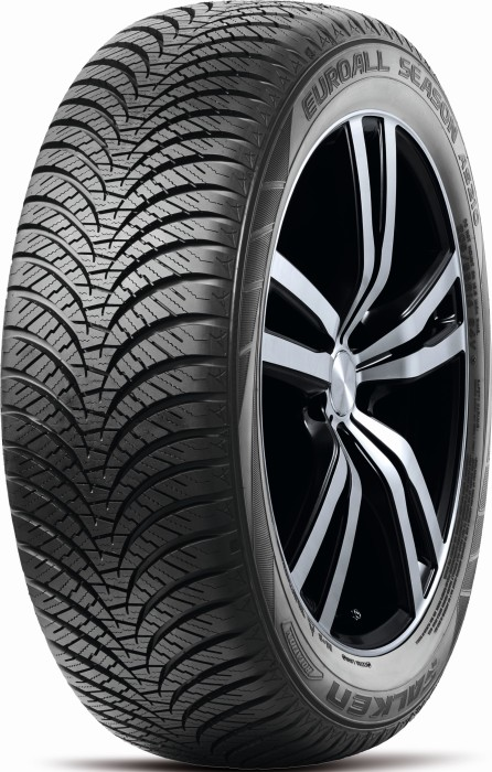 Falken Euroall Season AS210 215/70 R16 100H