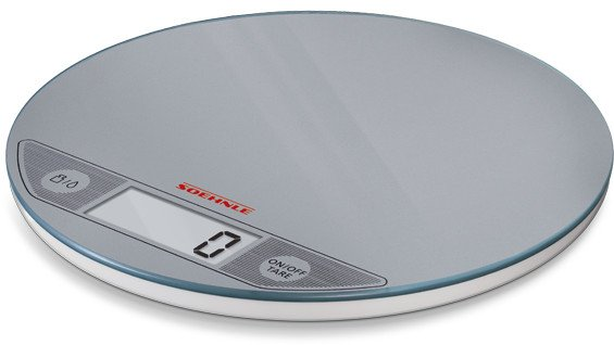 Soehnle Flip slim Design electronic kitchen scale (various colours)