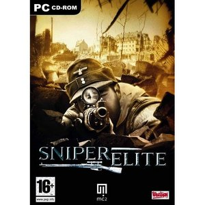 Sniper Elite: Berlin 1945 (German) (PC)