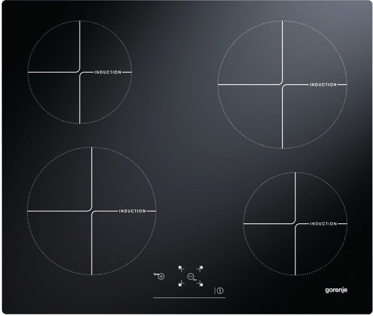 Gorenje IT604ASC induction hob