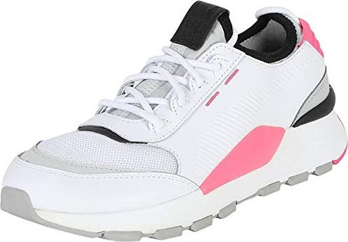 2d55d44b8d3ec0 Puma RS-0 Sound white gray violet knockout pink (366890-04) starting ...