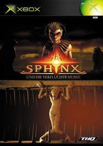 Sphinx und die verfluchte Mumie (German) (Xbox)