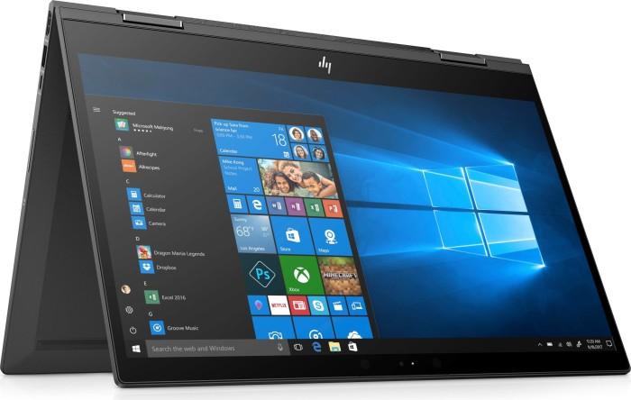 HP Envy x360 15-cp0005ng schwarz (4XE27EA#ABD)