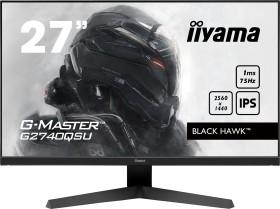 "iiyama G-Master G2740QSU-B1 Black Hawk, 27"""