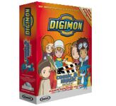 Magix: Digimon Comic & Music Maker 2 (PC)