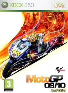Moto GP 09/10 (englisch) (Xbox 360)