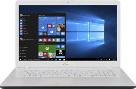 ASUS VivoBook 17 F705UA-BX968 Pearl White (90NB0EV2-M13070)