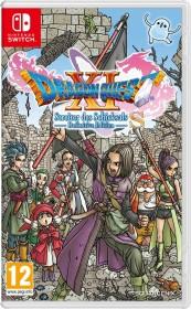 Dragon Quest XI S: Streiter des Schicksals - Definitive Edition (Download) (Switch)