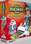 Magix: Digimon pressure Center (PC)