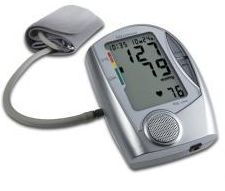 Medisana MTV blood pressure meter