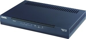 ZyXEL prestige 202 ISDN (91-003-014001)