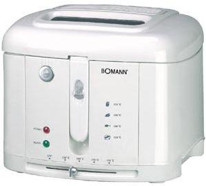 Bomann CB 1259