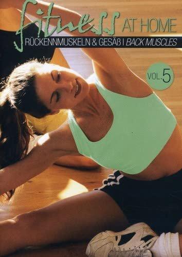 Fitness at Home Vol. 5 -- via Amazon Partnerprogramm