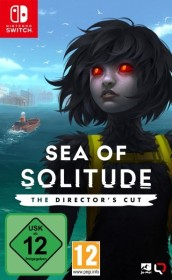 Sea of Solitude - The Director's Cut (Switch)