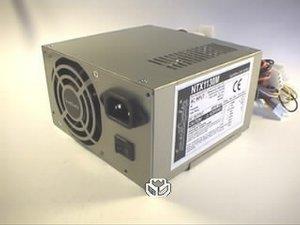 SmartCooler NTX-1140M, 400W