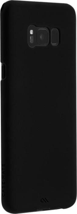 Case-Mate Barely There für Samsung Galaxy S8+ schwarz (CM035548)