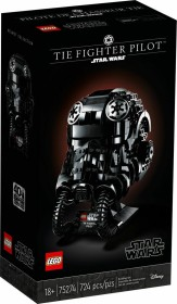 LEGO Star Wars - TIE Fighter Pilot Helm (75274)