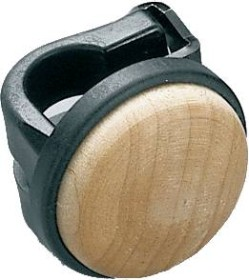 Tama Iron Cobra Wood Beater Head (CB90WH)