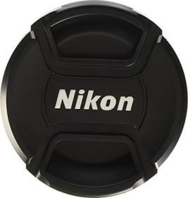 Nikon LC-62 lens cover (JAD10301)