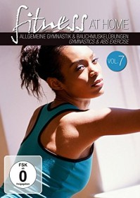 Fitness at Home Vol. 7