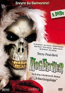 Terry Pratchett Hogfather