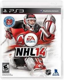 EA Sports NHL 14 (PS3)