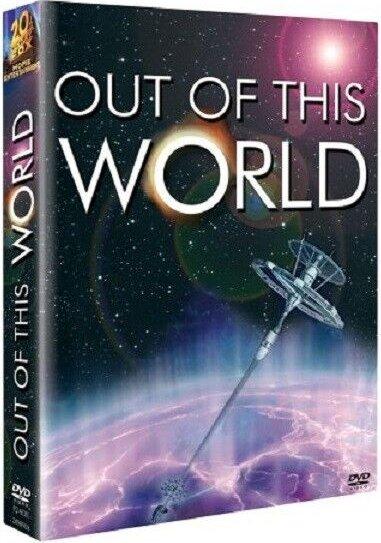 Out of this World Box -- via Amazon Partnerprogramm