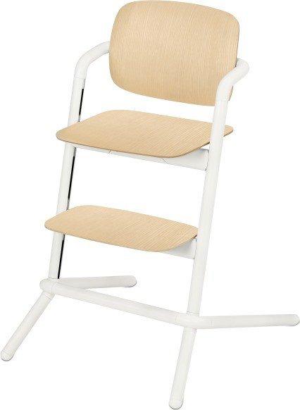 Cybex Lemo Chair Wood porcelaine white (518001499)