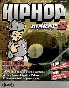 Magix: HipHop Maker 2 (PC)