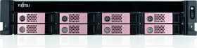 Fujitsu Celvin NAS Server QR1006, 4x Gb LAN, 2HE (S26341-F107-L906)