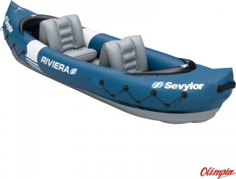 Sevylor K330 Riviera Kayak -- via Amazon Partnerprogramm