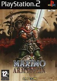 Maximo vs. Army of Zin (PS2)