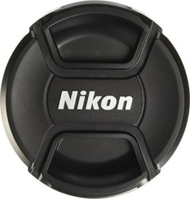 Nikon LC-72 Objektivdeckel (JAD10501)