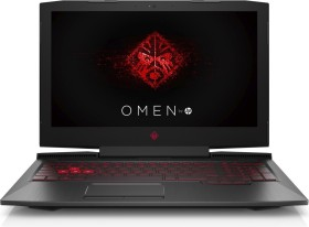 HP Omen 15-ce004ng Shadow Black (1UP76EA#ABD)