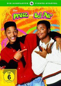 Der Prinz von Bel-Air Season 4