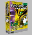 Magix: Techno Maker (PC)