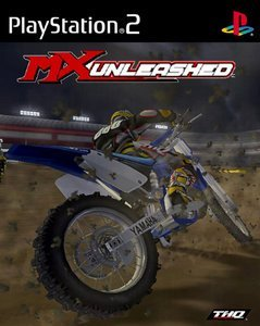 MX Unleashed (niemiecki) (PS2)