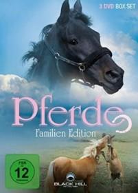 Archer - Die Abenteuer eines Rennpferdes (DVD)