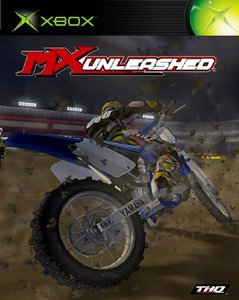MX Unleashed (niemiecki) (Xbox)