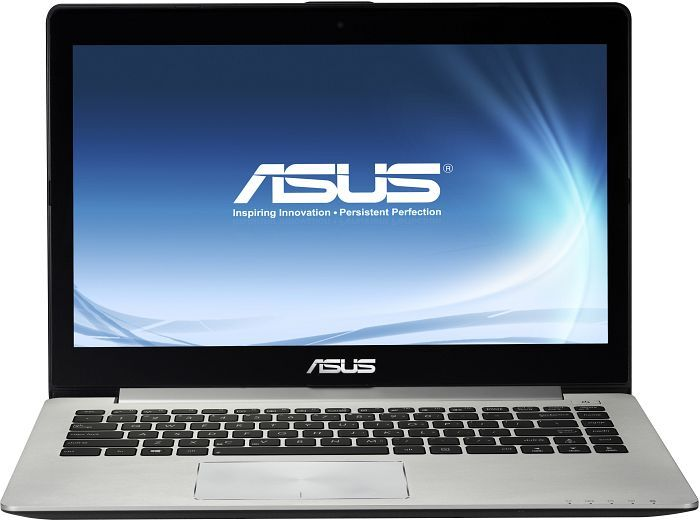ASUS VivoBook S400E-CA039H grey, UK