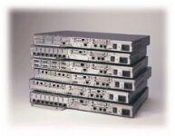 Cisco 2610 modular Router (various types)