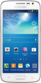 Samsung Galaxy Express 2 G3815 weiß